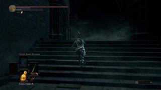 Dark Souls 3 - Elevator Hell