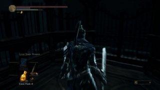 Dark Souls 3 - Elevator Hell 2