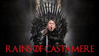 Matt Heafy (Trivium) - Game Of Thrones - Rains Of Castamere I Acoustic Cover