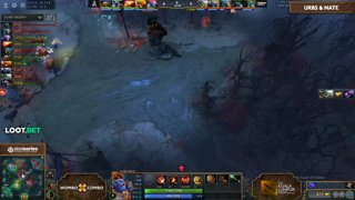[FIL] TNC vs Aster GAMING (BO3) I Game 1 | Group Stage | The Kuala Lumpur Major | By Loot.bet