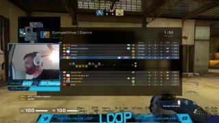 Highlight: CS GAMES! !PRIME
