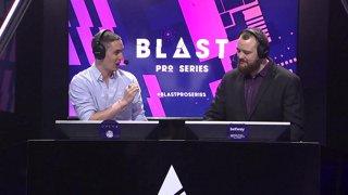 BLAST Pro Series Miami 2019 – Round 4: Astralis vs. Liquid