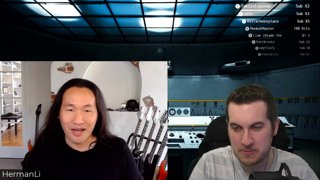 HermanLi Guest Interview