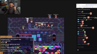 Everland, game made by twitch chat