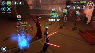 Star Wars: Galaxy of Heroes Videos and Highlights - Twitch