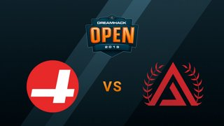 Cr4zy vs Ancient - Inferno - Group B - DreamHack Open Summer 2019