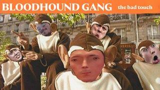 Matt Heafy (Trivium) - Bloodhound Gang - The Bad Touch