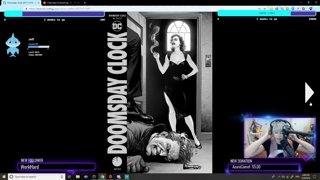 Highlight: COMICS VOICE ACTED: DOOMSDAY CLOCK/THOR