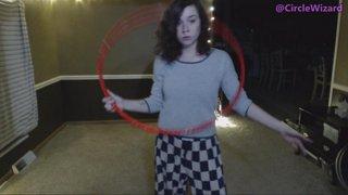 high-octane interpretive dance