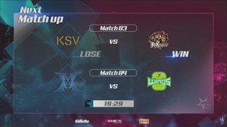 LCK Spring: KSV vs. ROX - KZ vs. JAG