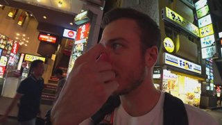 Tokyo, JPN - Solo Strollin' Around jnbJ [No Alcohol Detox] - !Jake NEW !YouTube !Discord - @JakenbakeLIVE