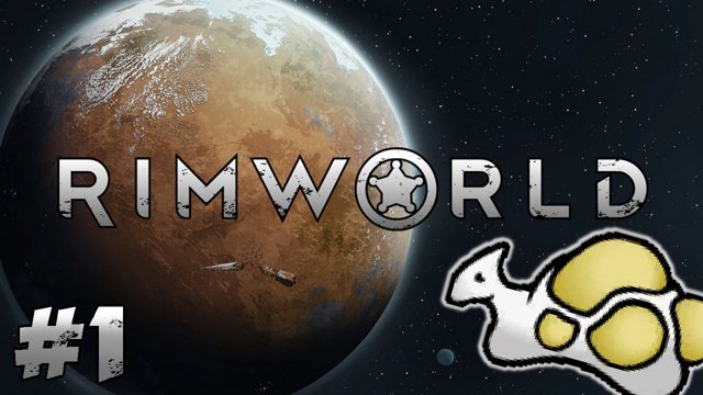 Rimworld Multiplayer - #1 Boomy The Boomalope!