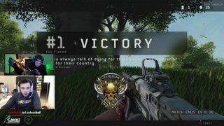 Highlight: Blackout Beta ALL DAY w/ Nadeshot | 100 Thieves