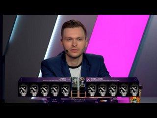 видео: Kookaburra vs J.Storm game 2