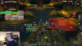Heroic Zek'voz, Herald of N'zoth - Wildcard Gaming