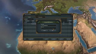 EU4 Game 4 Session 1