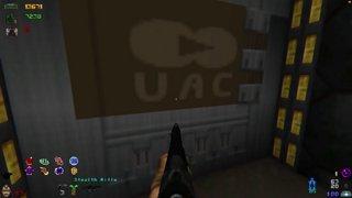 Undead_Zeratul - AEoD + Eternal Doom, Level 1 - Twitch
