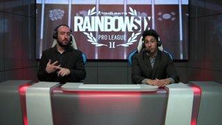[R6] PRO LEAGUE - Season 3 - PC LATAM - Pain Gaming vs Merciless