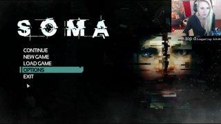 Soma Full Playthrough