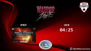 Highlight: Mortal Kombat 11| LIVE from Joint Base Lewis-McChord Warrior Zone