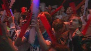 SK Gaming vs. Splyce   Playoffs Round 1   LEC Spring Split (2019)