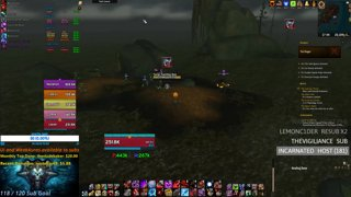 World First +16 Tol Dagor IN TIME - Blood DK PoV
