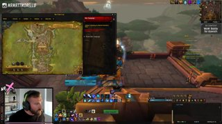 Highlight: WoW BFA with CouRageJD #ad