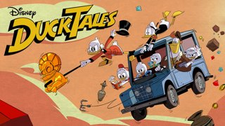 Ducktales - Opening Theme
