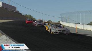 LegoanGaming - rFactor 2 - Racedepartment World Endurance