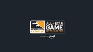 Game 5 | 공식 올스타 게임