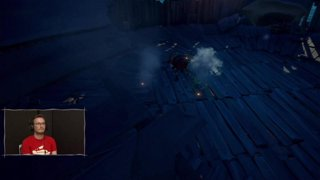 Sea of Thieves Weekly Stream - Trust to Luck