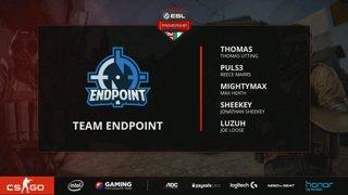 RERUN - CSGO - Team Liquid vs. Grayhound [Cache] - Group B Round 1 - ESL Pro League Season 7 Finals - Dallas 2018