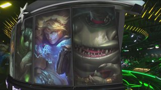 SB vs. KZ - GEN vs. JAG | Week 5 Day 4 | LCK Spring Split (2019)