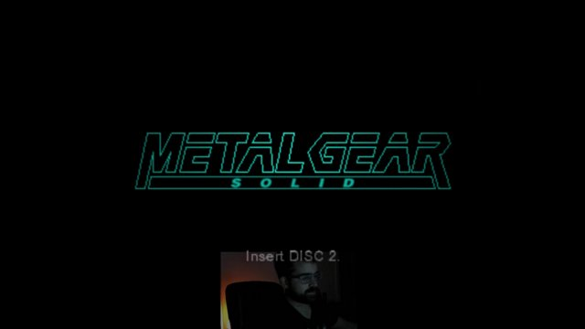 metal gear ps1 walkthrough