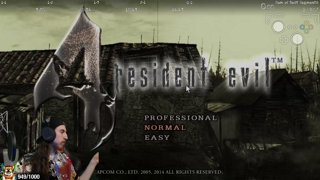 Resident Evil 4 No Merchant Normal [PC] - 2:05:41