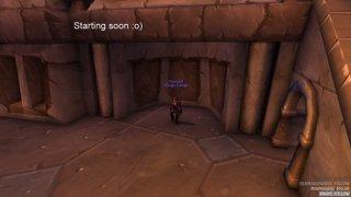 HIGH octane leveling stream | first time legion | female dorf
