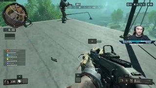 15 kill win on new Blackout map