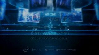 CS:GO - INTZ vs. Imperial  [Dust 2] Map 2 - South America Minor Closed Qualifier - IEM Katowice 2019