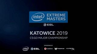 CS:GO - forZe vs. pro100  [Mirage] Map 1 - CIS Minor Closed Qualifier - IEM Katowice 2019