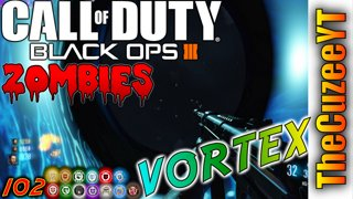ThecuzeeYT -  Top 5 Custom Zombie maps  in Call of Duty Black ...