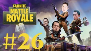 Matt Heafy - Fortnite Win #26 I Full Game