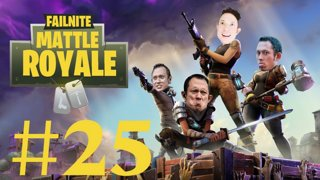 Matt Heafy - Fortnite Win #25 I Full Game