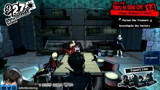 Persona 5 - Part 13