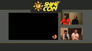 ShineCon 2018 - Enki Vs Ven