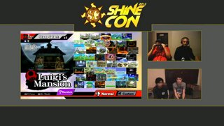 ShineCon 2018 - Arrow (Link) Vs. sonicmega (Mega Man) Winners Side - Smash 4