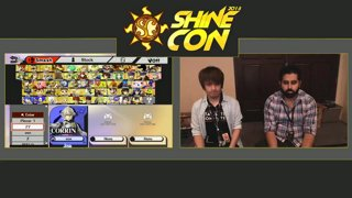 ShineCon 2018 - Z (Pikachu) Vs. Ven (Corrin) Losers Side - Smash 4