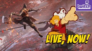 SEKIRO - PC - Day 2  - Review copy provided by Activision (3-21)