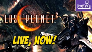 X-MAS MIRACLE! Lost Planet 2 - PC 4 Player Co-Op w/YoVideogames