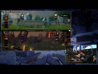 видео: coL vs infamous, 2
