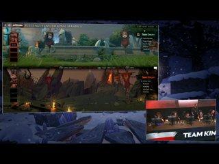 видео: Kinguin vs Team Empire, 2